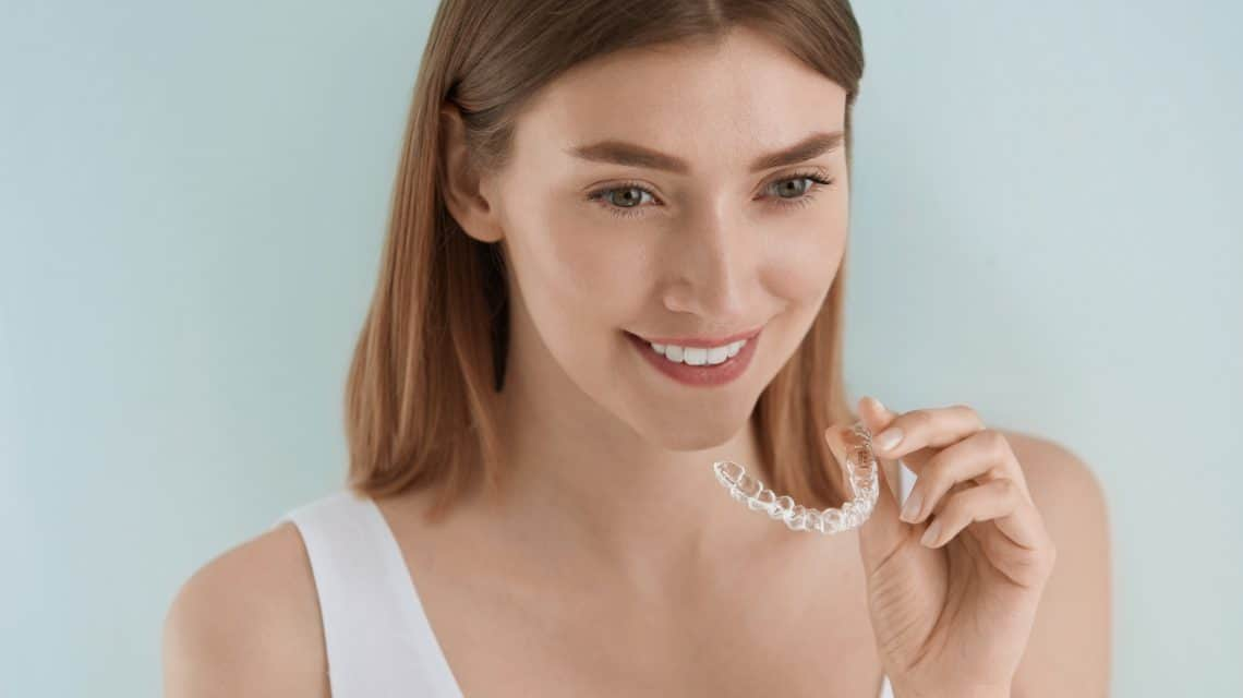 Orthodontist Bendigo - Clear Braces